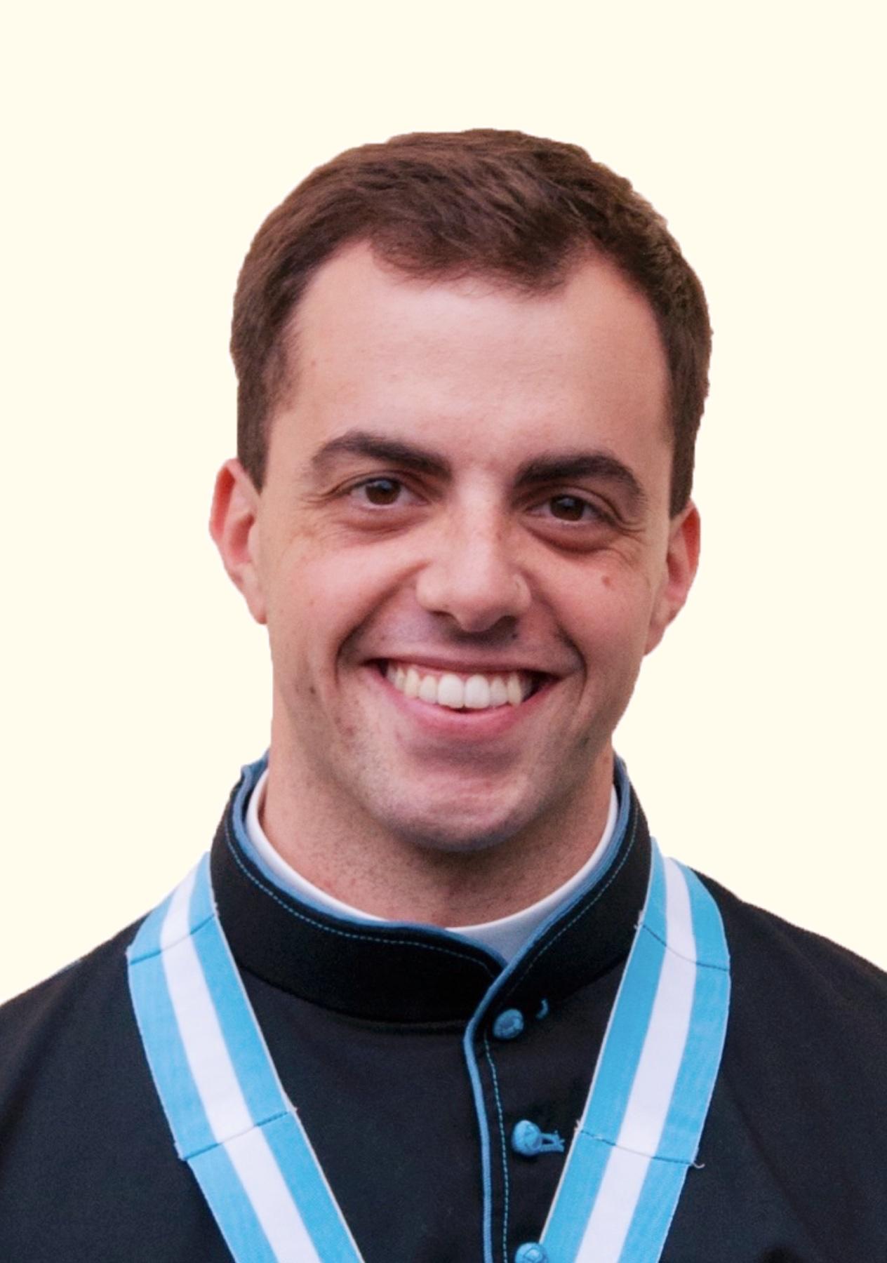 Canonico Florian Braun